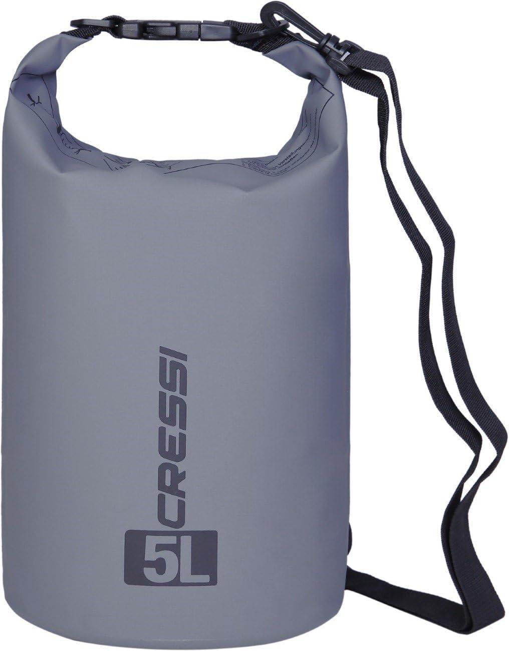 Cressi Waterproof Dry Bag Waterproof Case for Cell Phones//Smartphones Black