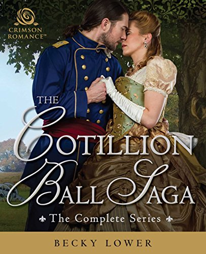 Cotillion Ball Saga: The Complete Series cover