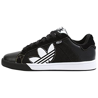Adidas Bankment Evolution Men's Skateboarding Shoes Size US 8, Regular  Width, Color Black/