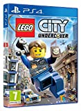 LEGO City Undercover (ENGLISH & CHINESE SUBTITLE) - PlayStation 4 [PS4]