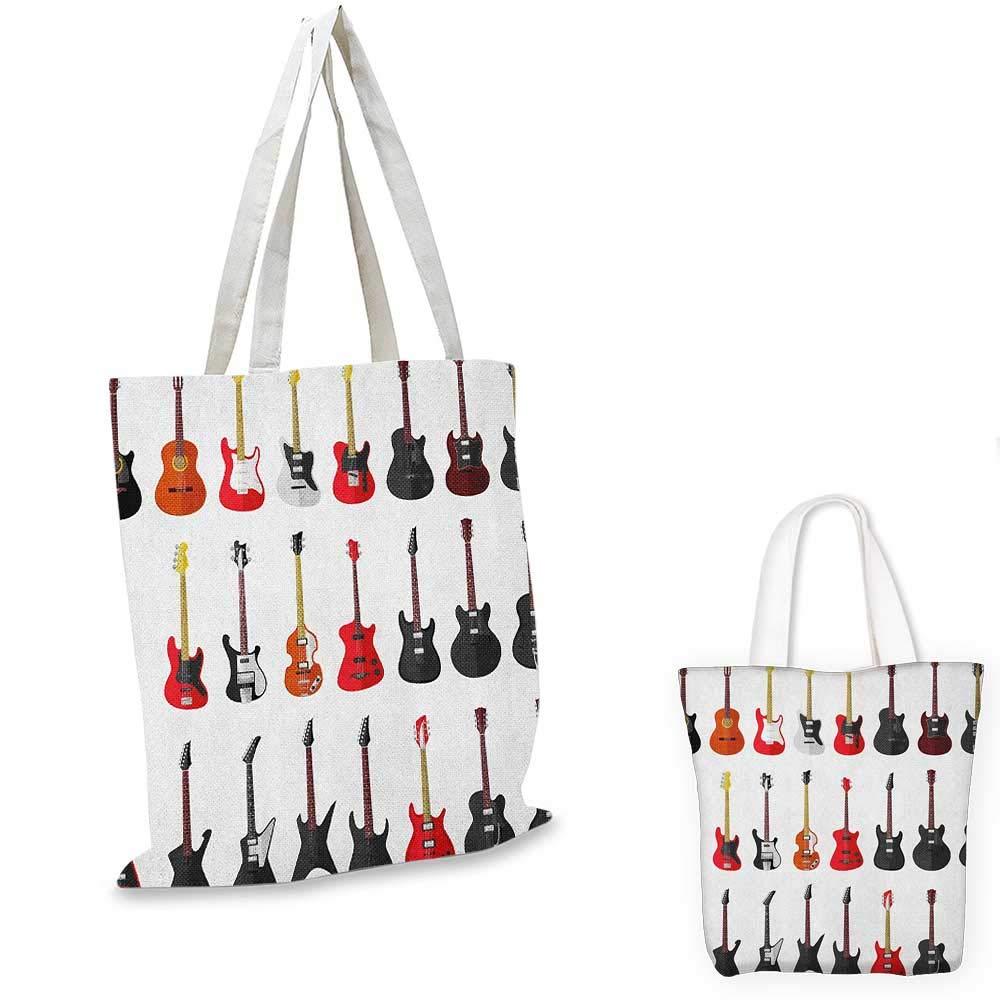 ギター楽器 V字型デザイン 有名なロックとロールストリング クリエイティブマルチカラー 12