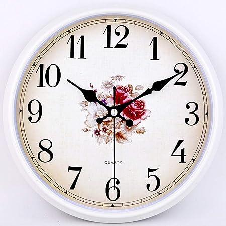 LL Wanduhr, Englische Uhr, Ruhige Küche, Vorhandenes ...