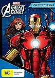 Avengers Assemble The New Guys   NON-USA Format   PAL   Region 4 Import - Australia