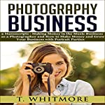 Photography Business: