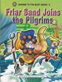Image of (Friar Sand Joins the pilgrims (Journey to The West Series 5)(English Version)