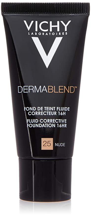 Buy Vichy Dermablend Make Up 25 30 Ml Online At Low Prices In India Amazon In