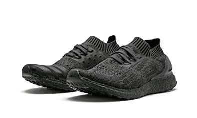 adidas boost black mens