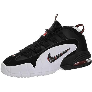 48e36b02e048a Nike Air Max Penny Black/White