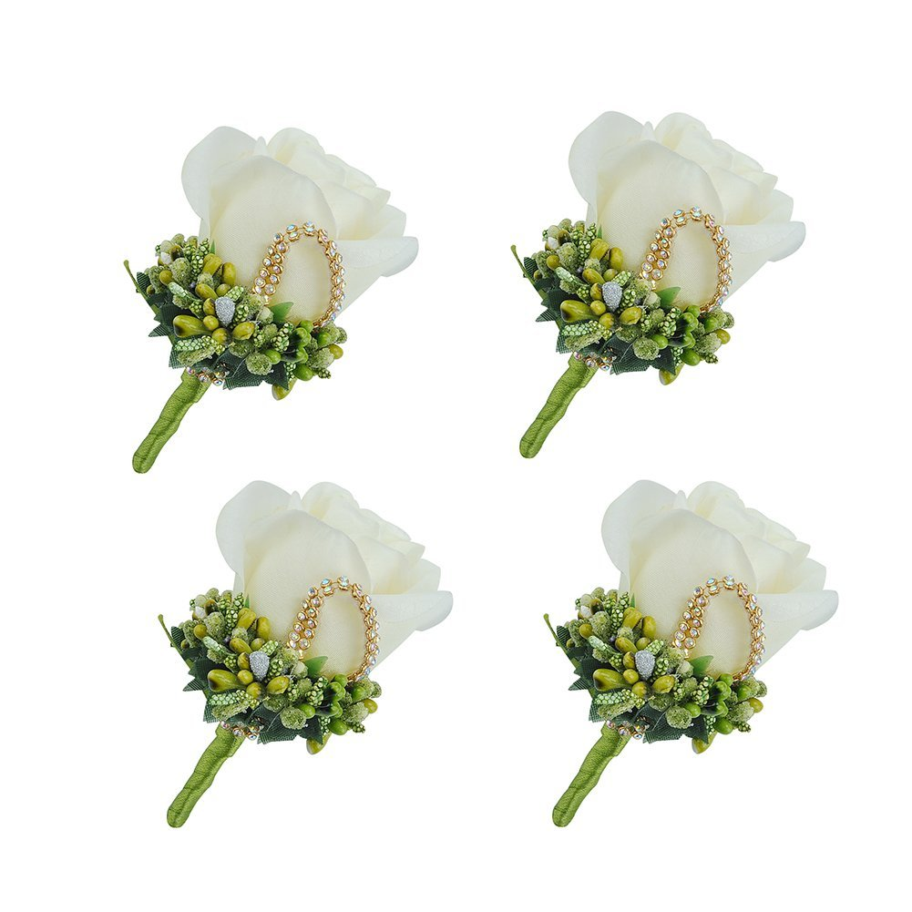 Best Flowers For Boutonniere Amazon