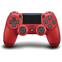 Dualshock 4 Controller Red - PlayStation 4