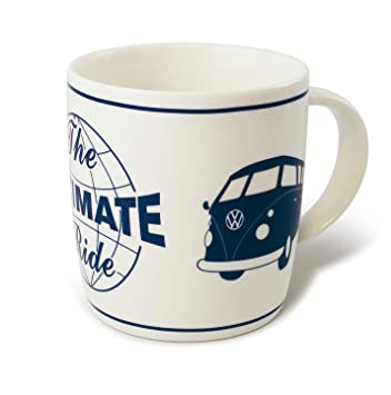 Ultimate À 370ml Collection Combi T1 Café Vw The Mug Brisa Ride eW2IED9HY