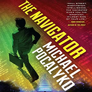 The Navigator Audiobook
