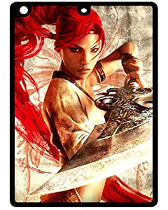 Best New Snap-on Skin Case Cover - Heavenly Sword iPad Air phone Case 3896712ZJ451667205AIR Team Fortress Game Case's Shop