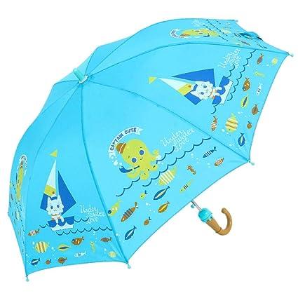 JIANG Paraguas para niños Sombrillas Sombras para Hombres y ...