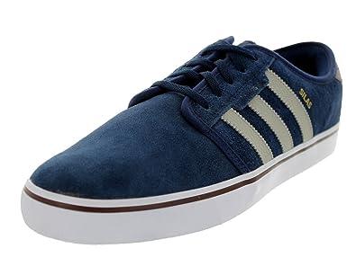 a3d2361e62 ... adidas Skateboarding Men s Seeley Pro Silas 8 Blues . ...