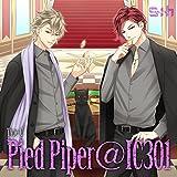 S+h(スプラッシュ)「Pied Piper@IC301」Type-C【ネコ旅 幻のチュパカブラを追え! <奈緒&開志>】