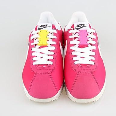 footful 靴ひも バックル ノベルティ 磁気 ワンタッチ マグネット式 靴紐 結ばない 便利 耐久性