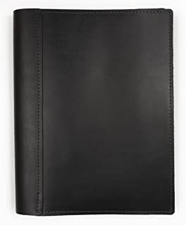 product image for Rustico Refillable Sketchbook Large Black