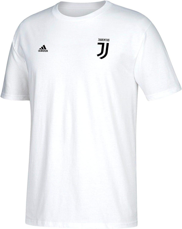 adidas Cristiano Ronaldo Juventus Playera para hombre: Amazon.es: Ropa y accesorios