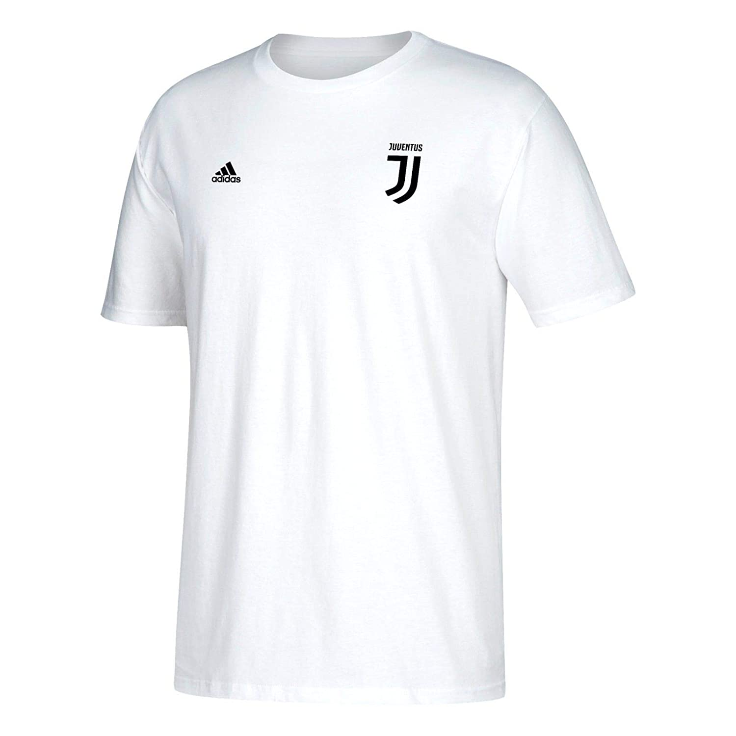 55785badb Amazon.com   adidas Cristiano Ronaldo Juventus Men s Player T-Shirt    Sports   Outdoors