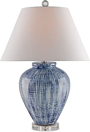Currey Company Lighting Malaprop Table Lamp