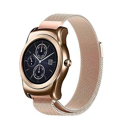 Amazon.com: Opeer Watch Strap For LG Watch Urbane W150 ...