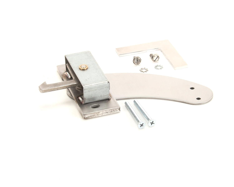 Blodgett left door latch hinge adjustment kit home improvement jpg  1500x1200 Commercial oven door latch