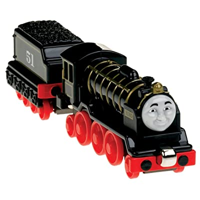 Fisher-Price Thomas & Friends Take-n-Play, Hiro: Toys & Games