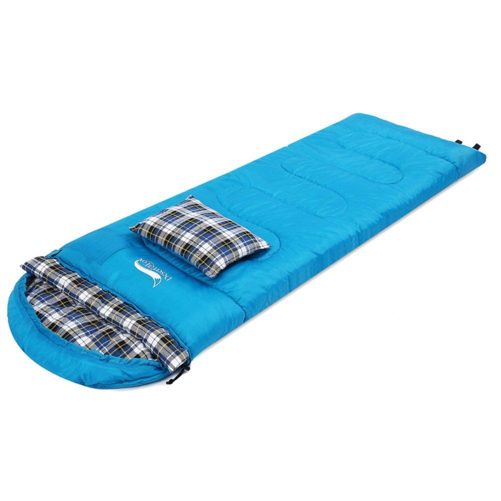 Outdoor-Schlafsack/Erwachsene Schlafsack/Camping Verdickung kann im Doppelschlafsack gespleißt werden