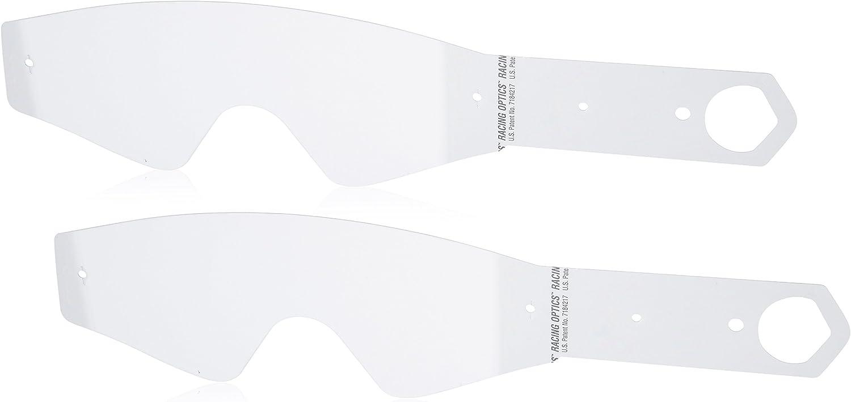 Spy MX Goggle Tear Off Omen