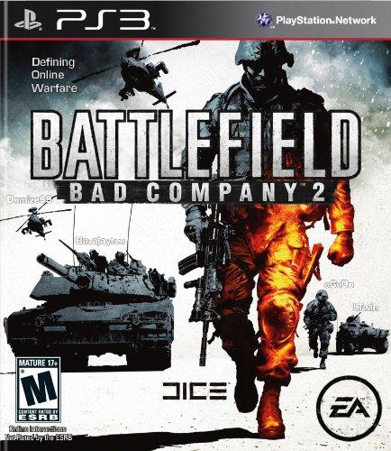 ps3 battlefield bad company - 4