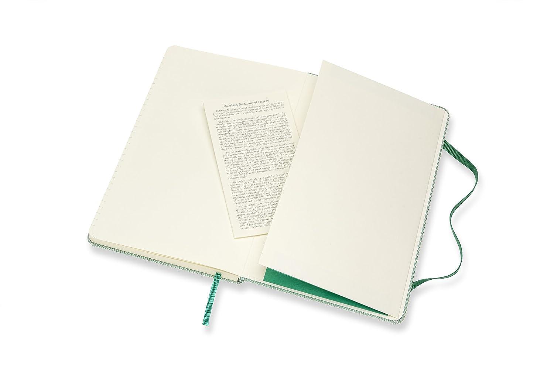 Moleskine Le Blend Collection Notebook Large Ruled