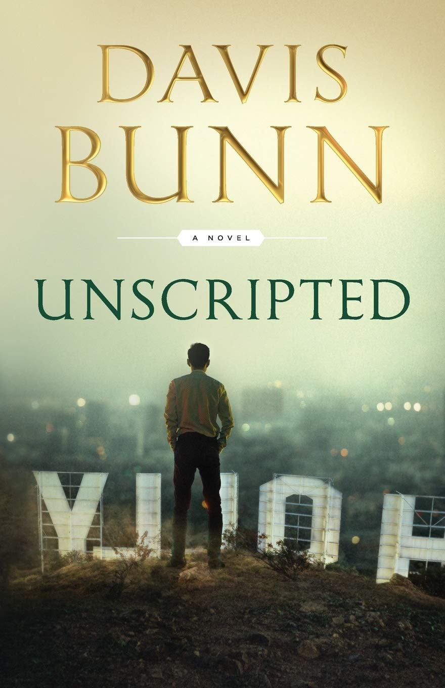 Unscripted {A Book Review}
