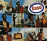 Van Dyke Parks Presents the Esso Trinidad Steel Band