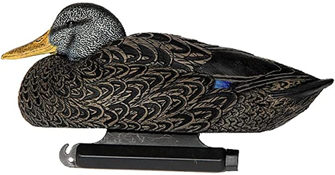 DOA Decoys DOA Foam Filled Floating Mallards Decoy 12 Pack