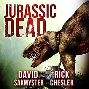 Jurassic Dead Audiobook