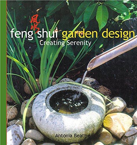 Cheap  Feng Shui Garden Design: Creating Serenity