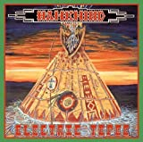 Electric Tepee by Hawkwind (2009-02-24)