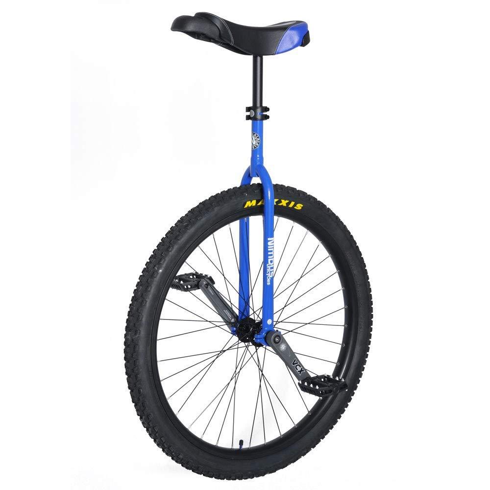 Nimbus 29'' Mountain Unicycle - Blue