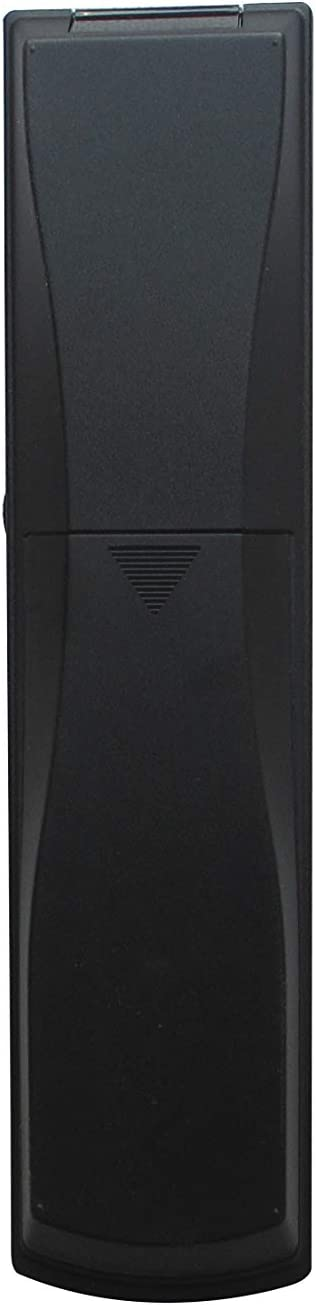 Easytry123 Remote Control for Yamaha RX-V2600 RX-V2600BL RAV359 WH254400 RX-V2700 A//V AV Receiver Amplifier