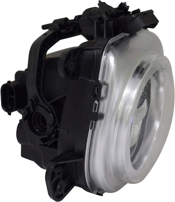 TYC 19-12572-00 Fog Lamp