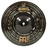 Meinl Cymbals CC10DAS Classics Custom 10-Inch Dark Splash Cymbal