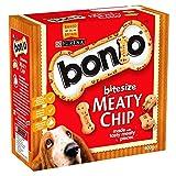 Cheap Bonios Meaty Chipsbitesize 400g
