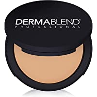 Dermablend Professional Intense Powder Camo Mattifying Foundation - Buildable Coverage, Matte Finish, Lasts All-Day…