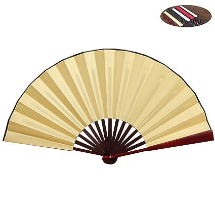 amazon com chinese fan folding fan honshen hand fans with