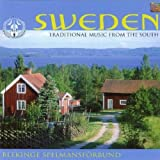 Sweden: Traditional Music from the South by Blekinge Spelmansforbund