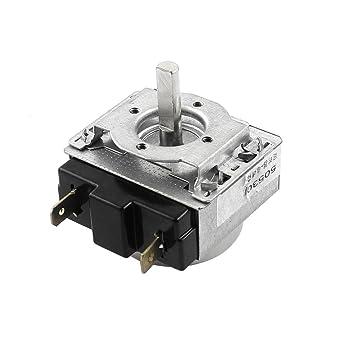 Regulador De Tiempo 60 Minutos 60 M Temporizador para Electrónico Horno Microondas