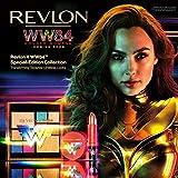 REVLON x WW84 The Wonder Woman Face & Eyeshadow
