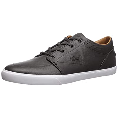 Lacoste Men's Grad Vulc Fashion Sneaker   Fashion Sneakers