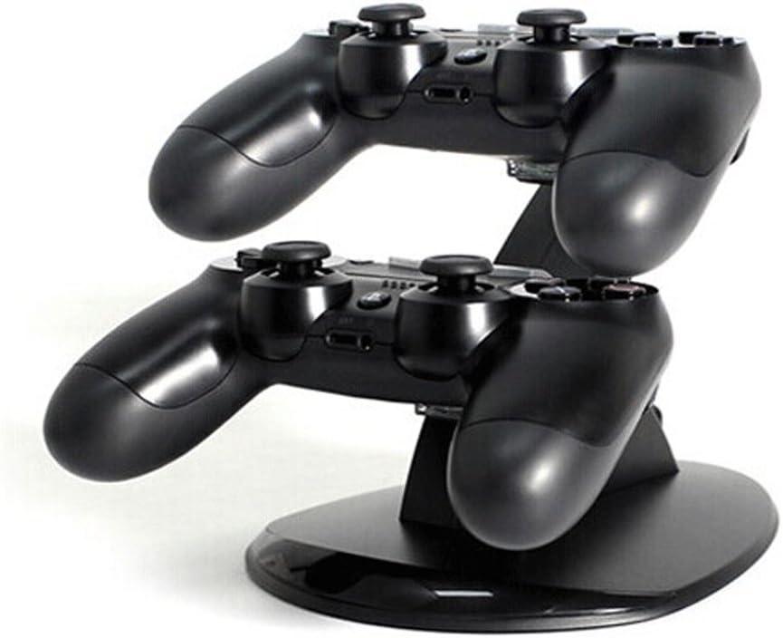 Usb Chargeur Dock Support De Charge Pour Le Contr/ôleur Ps4 Sony